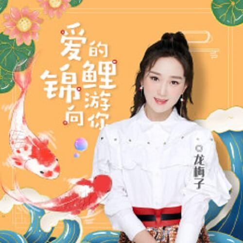 Ai De Jin Li You Xiang Ni 爱的锦鲤游向你 Koi Of Love Swims To You Lyrics 歌詞 With Pinyin