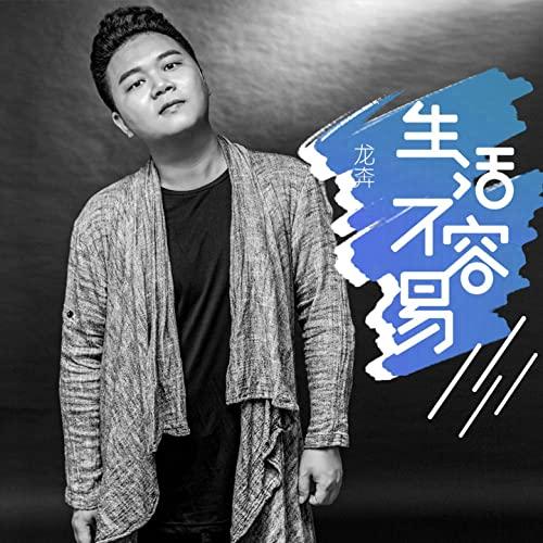 Sheng Huo Bu Rong Yi 生活不容易 Life Is Not Easy Lyrics 歌詞 With Pinyin