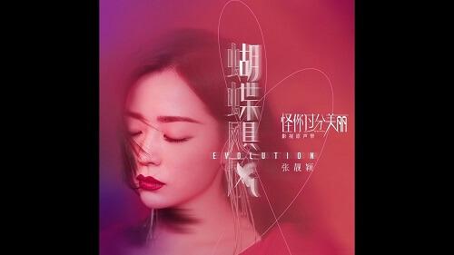 Hu Die Ju Feng 蝴蝶飓风 The Butterfly Hurricane Lyrics 歌詞 With Pinyin