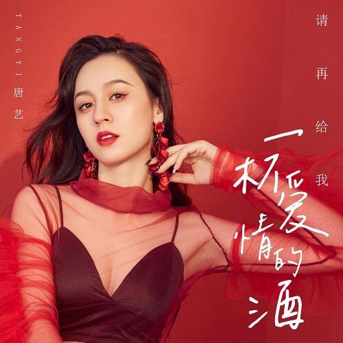 Qing Zai Gei Wo Yi Bei Ai Qing De Jiu 请再给我一杯爱情的酒 Please Give Me Another Cup Of Love Lyrics 歌詞 With Pinyin