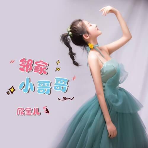 Lin Jia Xiao Ge Ge 邻家小哥哥 Little Brother Next Door Lyrics 歌詞 With PinyinLin Jia Xiao Ge Ge 邻家小哥哥 Little Brother Next Door Lyrics 歌詞 With Pinyin