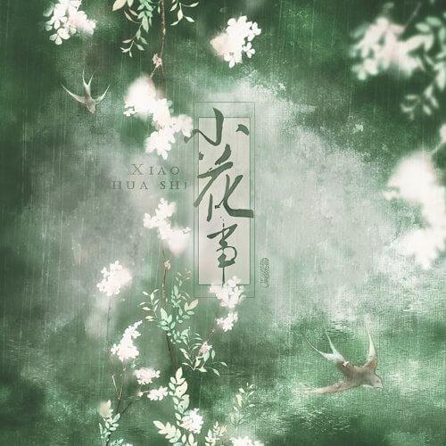 Xiao Hua Shi 小花事 Small Things Lyrics 歌詞 With Pinyin