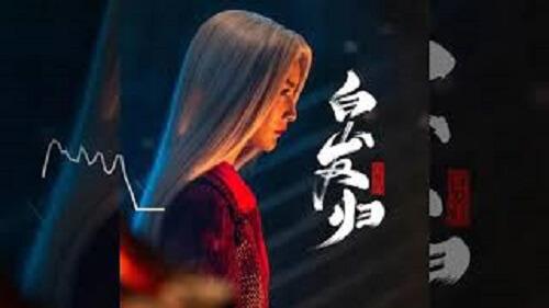 Bai Fu Gui 白发归 White Hair To Lyrics 歌詞 With Pinyin