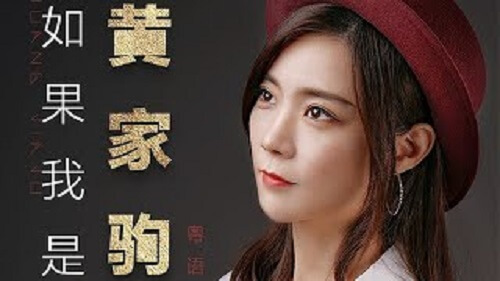 Ru Guo Wo Shi Huang Jia Ju 如果我是黄家驹 If I Were Wong Ka Kui Lyrics 歌詞 With Pinyin