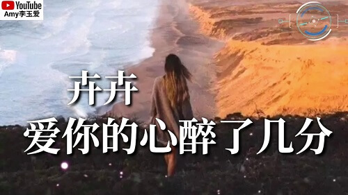 Ai Ni De Xin Zui Le Ji Fen 爱你的心醉了几分 Love Your Heart Drunk A Few Minutes Lyrics 歌詞 With Pinyin