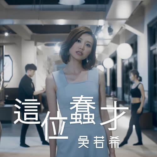 Zhe Wei Chun Cai 这位蠢才 The Fool Lyrics 歌詞 With Pinyin