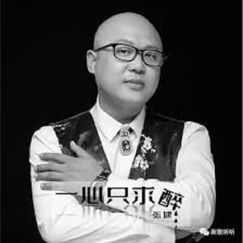 Yi Xin Zhi Qiu Zui 一心只求醉 All One Wants Is To Get Drunk Lyrics 歌詞 With Pinyin