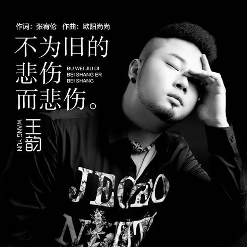 Bu Wei Jiu De Bei Shang Er Bei Shang 不为旧的悲伤而悲伤 Don't Grieve For Old Sorrows Lyrics 歌詞 With Pinyin