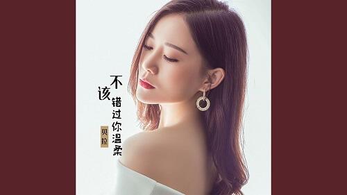 Bu Gai Cuo Guo Ni Wen Rou 不该错过你温柔 Should Not Miss Your Tenderness Lyrics 歌詞 With Pinyin