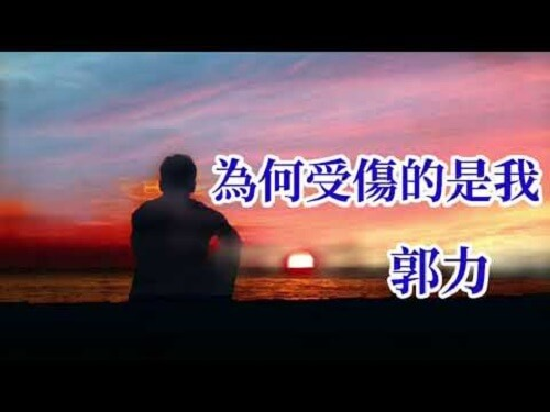 Wei He Shou Shang De Shi Wo 为何受伤的是我 Why Did I Get Hurt Lyrics 歌詞 With Pinyi