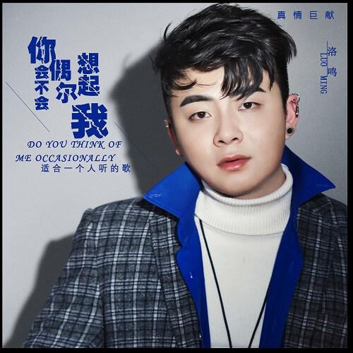 Ni Hui Bu Hui Ou Er Xiang Qi Wo 你会不会偶尔想起我 Will You Occasionally Think Of Me Lyrics 歌詞 With Pinyin