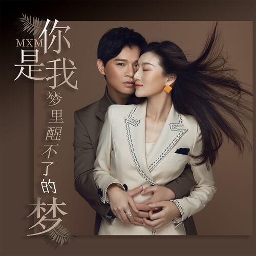 Ni Shi Wo Meng Li Xing Bu Liao De Meng 你是我梦里醒不了的梦 You Are My Dream That I Can't Wake Up Lyrics 歌詞 With Pinyin