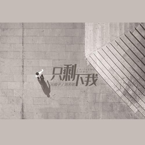 Zhi Sheng Xia Wo 只剩下我 I Was Left Lyrics 歌詞 With Pinyin