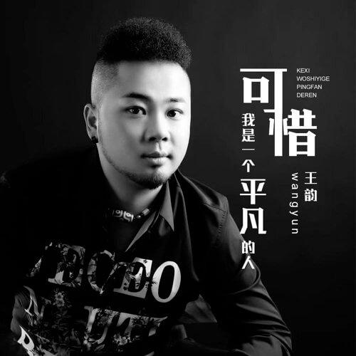 Ke Xi Wo Shi Yi Ge Ping Fan De Ren 可惜我是一个平凡的人 Unfortunately I Am An Ordinary Person Lyrics 歌詞 With Pinyin