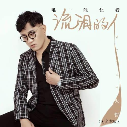 Wei Yi Neng Rang Wo Liu Lei De Ren 唯一能让我流泪的人 The Only One Who Can Make Me Cry Lyrics 歌詞 With Pinyin