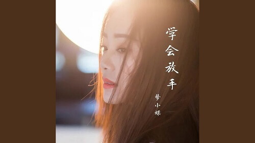 Xue Hui Fang Shou 学会放手 Learn To Let Go Lyrics 歌詞 With Pinyin
