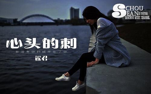 Xin Tou De Ci 心头的刺 My Heart The Thorn Lyrics 歌詞 With Pinyin