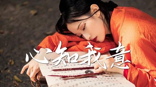Xin Zhi Wo Yi 心知我意 Heart To Know Me Lyrics 歌詞 With Pinyin