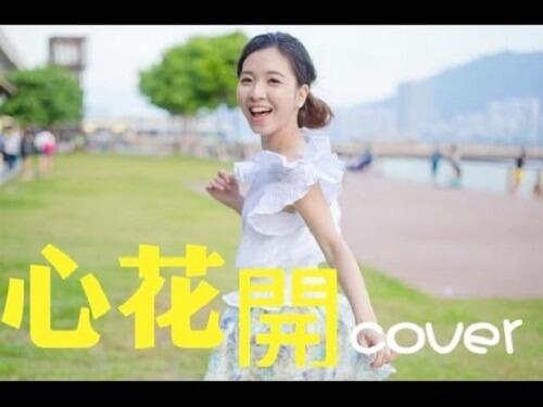 Xin Hua Kai 心花开 If Open Lyrics 歌詞 With Pinyin