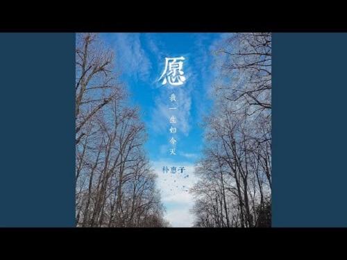 Yuan Wo Yi Sheng Ru Jin Tian 愿我一生如今天 May My Life Be As It Is Today Lyrics 歌詞 With Pinyin