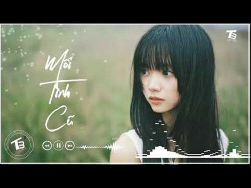 Jiu Ai 旧爱 The Old Love Lyrics 歌詞 With Pinyin