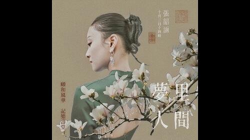 Meng Li Ren Jian 梦里人间 In The Dream World Lyrics 歌詞 With Pinyin