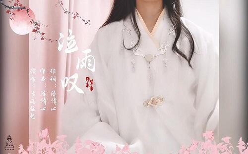 Qi Yu Tan 泣雨叹 Tears Rain Sigh Lyrics 歌詞 With Pinyin
