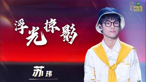 Fu Guang Lve Ying 浮光掠影 Jigsaw Lyrics 歌詞 With Pinyin