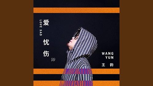 Ai You Shang 爱忧伤 Love Sad Lyrics 歌詞 With Pinyin