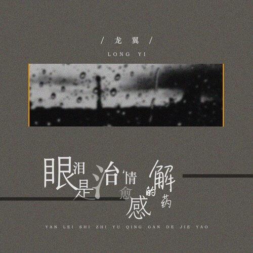 Yan Lei Shi Zhi Yu Qing Gan De Jie Yao 眼泪是治愈情感的解药 Tears Are The Antidote To Emotion Lyrics 歌詞 With Pinyin