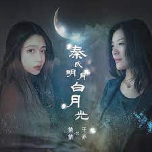 Qin Shi Ming Yue Bai Yue Guang 秦氏明月白月光 The White Moon Of The Qin Family Lyrics 歌詞 With Pinyin