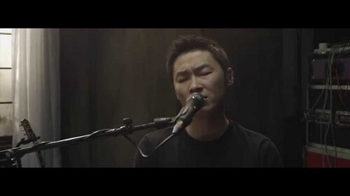 Rong Hua 融化 The Melting Lyrics 歌詞 With Pinyin