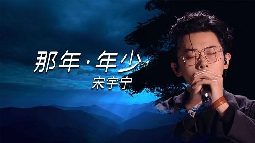 Na Nian Nian Shao 那年年少 At The Age Of Young Lyrics 歌詞 With Pinyin
