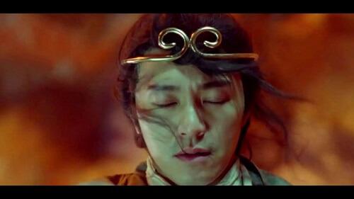 Jin Gu 金箍 Gold Hoop Lyrics 歌詞 With Pinyin