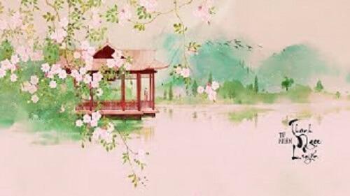 Qing Yu Lian 青玉恋 Sapphire Love Lyrics 歌詞 With Pinyin