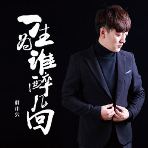 Yi Sheng Wei Shei Zui Ji Hui 一生为谁醉几回 Drunk For Who In Your Life Lyrics 歌詞 With Pinyin By Han Xiao Qian 韩小欠
