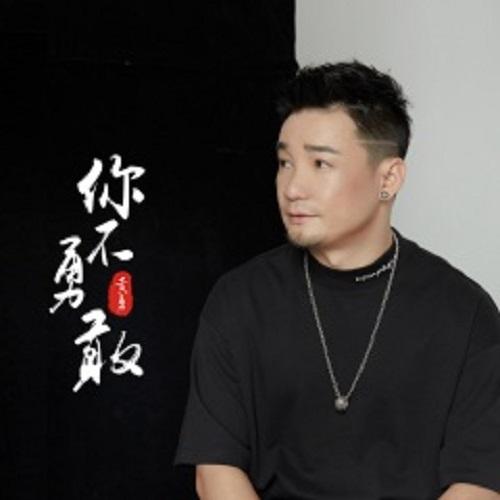 Ni Bu Yong Gan 你不勇敢 You Are Not Brave Lyrics 歌詞 With Pinyin By Huang Yong 黄勇