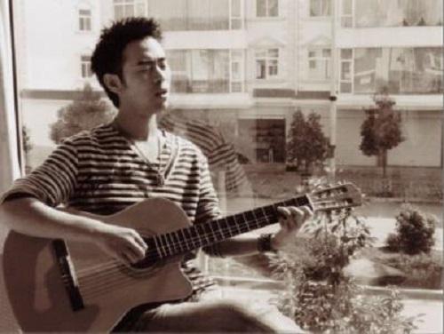 Ni Cong Wei Fang Qi Wo 你从未放弃我 You Never Give Me Up Lyrics 歌詞 With Pinyin By Ma Jian Tao 马健涛