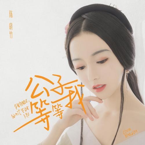 Gong Zi Deng Deng Wo 公子等等我 Wait For Me Please Lyrics 歌詞 With Pinyin By Chen Xiao Zhu 陈晓竹