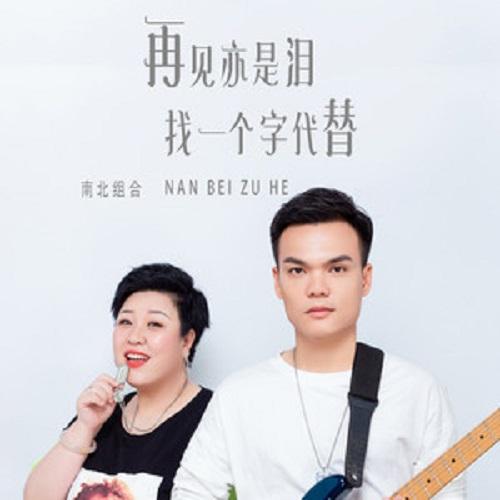 Zai Jian Yi Shi Lei+Zhao Yi Ge Zi Dai Ti 再见亦是泪+找一个字代替 Goodbye Is Also Sad + Find A Word To Replace Lyrics 歌詞 With Pinyin By Nan Bei Zu He 南北组合