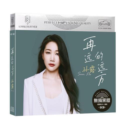 Zai Yuan De Yuan Fang 再远的远方 Far Away Lyrics 歌詞 With Pinyin By Sun Lu 孙露 Sun Lu