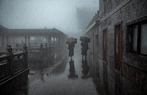 Bei Fang De Feng Bu Dong Nan Fang De Yu 北方的风不懂南方的雨 The North Wind Doesn't Understand The South Rain Lyrics 歌詞 With Pinyin By Wang Yi Yan 王翼焱