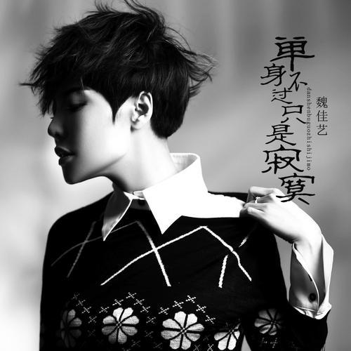 Dan Shen Bu Guo Zhi Shi Ji Mo 单身不过只是寂寞 Single Is Just Lonely Lyrics 歌詞 With Pinyin By Wei Jia Yi 魏佳艺