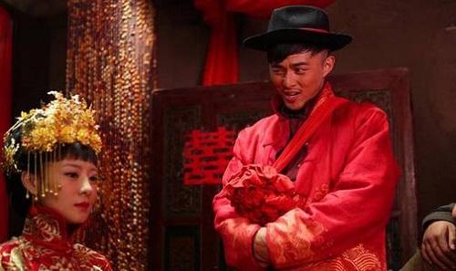 Ya Zhai Fu Ren 压寨夫人 Wife Of A Brigand Chief Lyrics 歌詞 With Pinyin By Zhao Xin 赵鑫 Zhao Xin