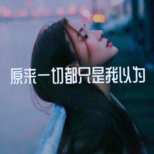 Zhi Shi Wo Yi Wei 只是我以为 It's Just That I Thought Lyrics 歌詞 With Pinyin By Ji Ke A Rui 吉克阿芮