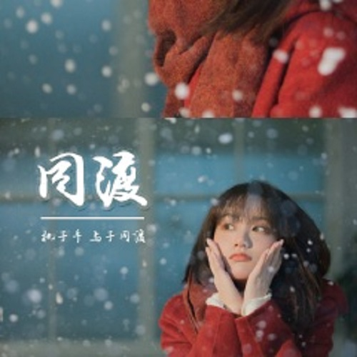 Tong Du 同渡 Go Through Together Lyrics 歌詞 With Pinyin By Jin Wen Qi 金玟岐 Jin Wenqi