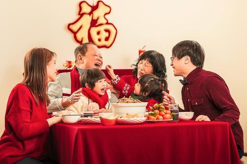 Tuan Nian Fan 团年饭 Reunion Dinner Lyrics 歌詞 With Pinyin By Wan Qian 万茜 Wan Qian、Jin Zhi Wen 金志文 Jin Zhiwen