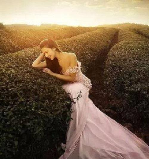 Hun Sha He Ni Dou Shi Meng 婚纱和你都是梦 Wedding Dress And You Are Dreams Lyrics 歌詞 With Pinyin By Yu Nian 于念