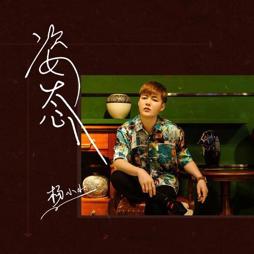 Zi Tai 姿态 Attitude Lyrics 歌詞 With Pinyin By Yang Xiao Zhuang 杨小壮