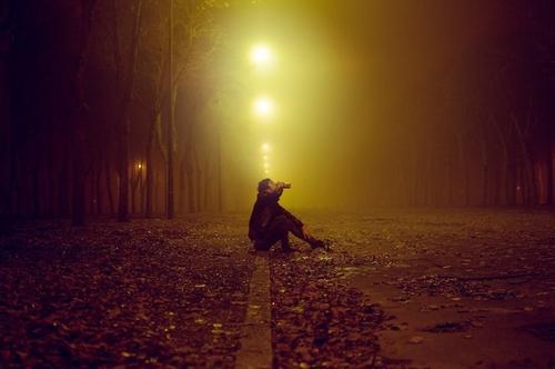 Gu Dan De Ren Ji Mo De Ge 孤单的人寂寞的歌 Lonely People, Lonely Songs Lyrics 歌詞 With Pinyin By Ni Hong 倪红 Ni Hong